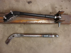 Strut rods-kits (2)